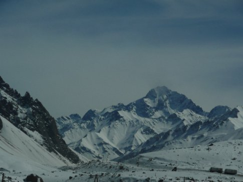 the andes...part IV