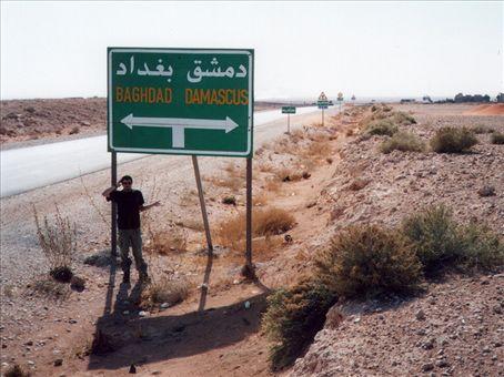 Hmmm, which way?