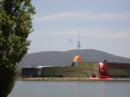 In Canberra