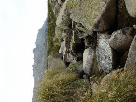 Mt Kosciusko trail