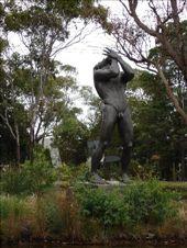 Sculpture park: by stowaway, Views[609]