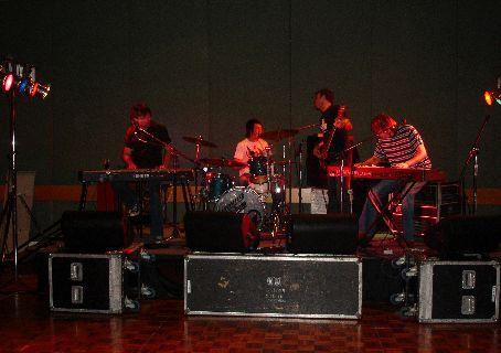 Thredbo Blues Festival - The Hands