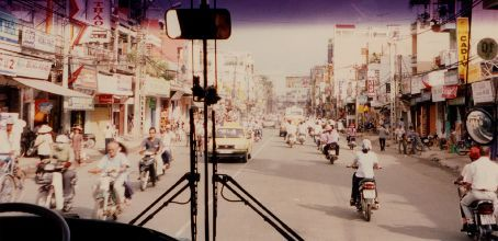 Streets of Saigon