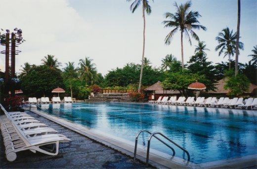 Pool, Bali