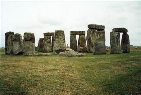 Some random Henge of stone...