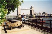 Tower Bridge, London: by stowaway, Views[2188]