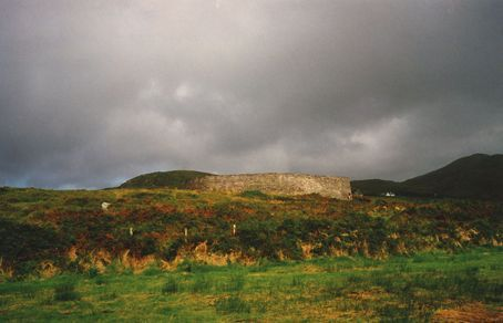 Ring Fort, County Kerry