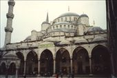 The Blue Mosque, Istanbul: by stowaway, Views[5669]