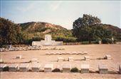 Gallipoli - Cemetary at Anzac Cove: by stowaway, Views[2937]