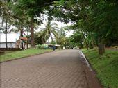 Main street of Hanga Roa looking south: by stowaway, Views[1525]
