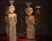 Pre Columbian Museum, Santiago: by stowaway, Views[1002]