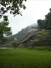 Palenque in the rain: by stu_n_anna, Views[173]