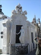 One of the 'modest' tombs in the BA cemetery.: by stu_n_anna, Views[114]