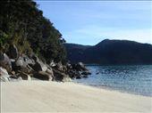 Abel Tasman National park: by stu_n_anna, Views[108]