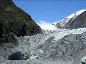 Franz Joseph glacier: by stu_n_anna, Views[84]