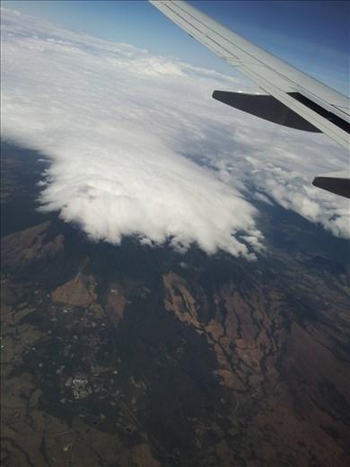Plane To Costa Rica @ 11 am