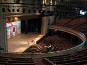 Ryman Stage: by sue_hood, Views[113]