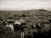 Paris may be the city of love, but at times it appears depressing and gloomy.: by sunny_girl, Views[128]