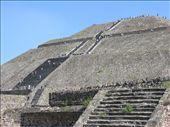 The pyramid of the sun Teotihuacan.: by supaswan, Views[384]