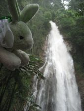 Highest waterfall in Chiang Rai Province: by supergg, Views[309]