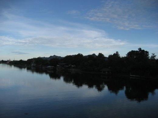 River Khwae