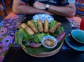 The search for spring roll greatness: by supergg, Views[190]