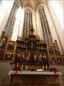The High Altar at St Jakobs: by supergg, Views[137]