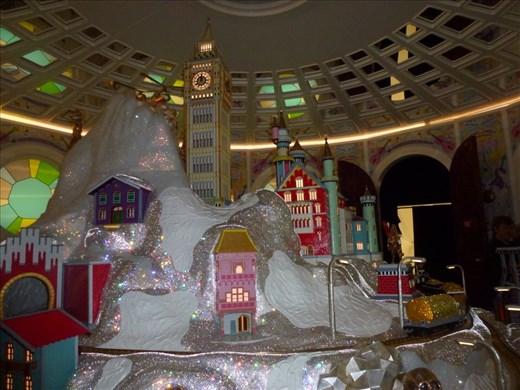 Swarovski's fairytale world