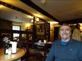 Lunch at the George, Lacock: by supergg, Views[49]