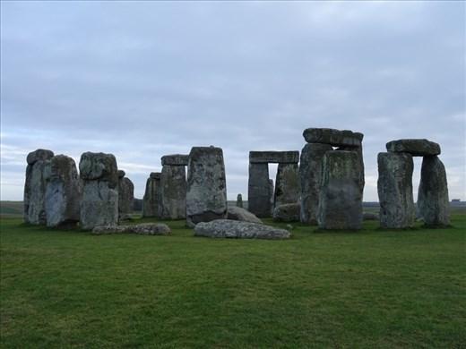 Stonehenge...bucket list ticking