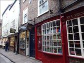The Shambles, York: by supergg, Views[88]