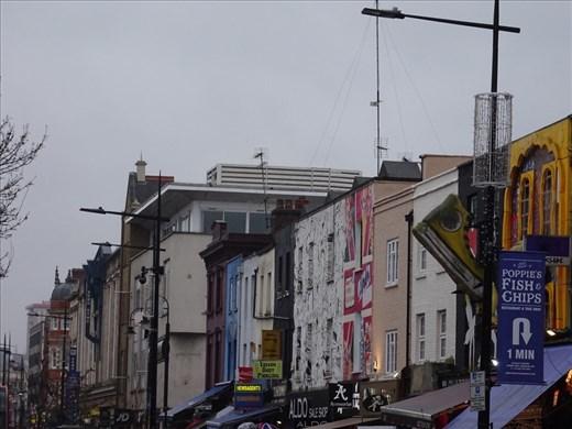 Old Camden Town