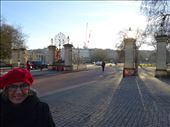 Hyde Park gate: by supergg, Views[304]