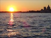 Venetian sunset: by supergg, Views[135]