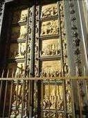 Door of the Baptistery (not the real one): by supergg, Views[179]