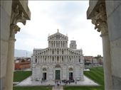 Pisa Cathedral: by supergg, Views[149]
