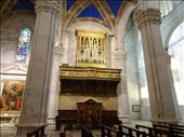 Organ of Lucca Basilica: by supergg, Views[147]