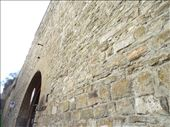 Medieval city wall: by supergg, Views[133]