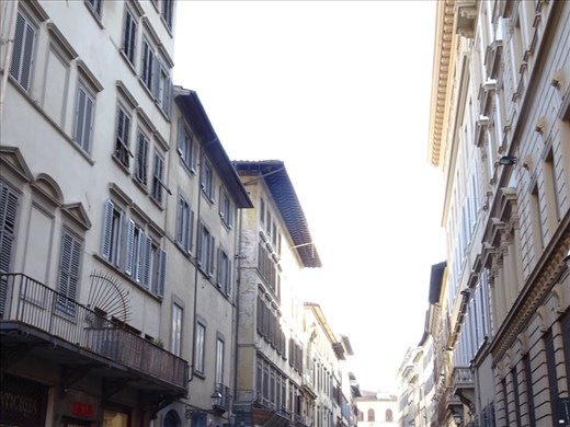 Another Florence street