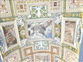 Carved and painted ceilings: by supergg, Views[253]