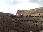 Inside Colosseum: by supergg, Views[72]