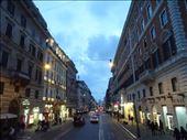 Via del Corso: by supergg, Views[177]
