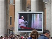 Papal blessing: by supergg, Views[416]