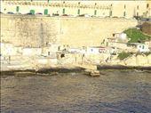 Fishing huts/holiday shacks? In Valletta, Malta: by supergg, Views[39]