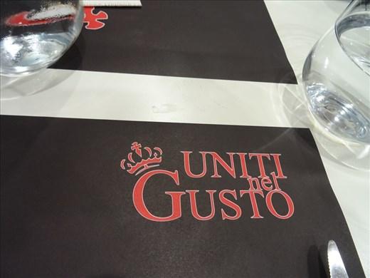 Our last Italian restaurant