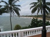 view from the grand hotel at Mt. Lavinia: by susannah_palk, Views[1389]
