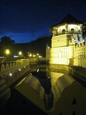 The famous temple of the tooth in Kandy.: by susannah_palk, Views[1457]
