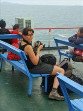 Evi, wir sind zusammen auf Ko Tao haengen geblieben!: by suse, Views[203]