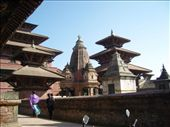 Tempel in Patan!: by suse, Views[107]