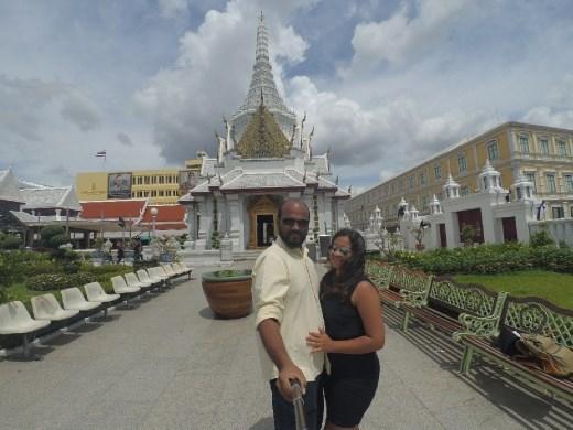 @Grand Palace
